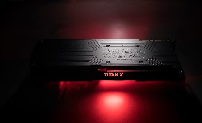 NVIDIA发布TITAN Xp星战典藏版