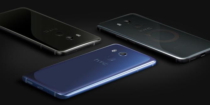 HTC下月再发全面屏新机 用上了前置双摄