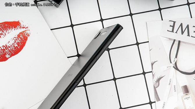 索尼Xperia XZ1评测:爱剑走偏锋的SONY