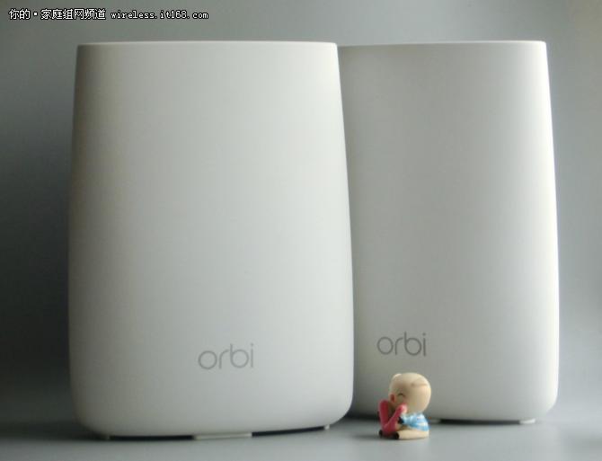 荣耀分布式路由VS网件Orbi 谁更胜一筹?