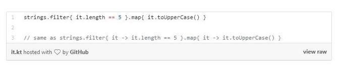 现代编程语言Swift、Kotlin等十大有趣功能