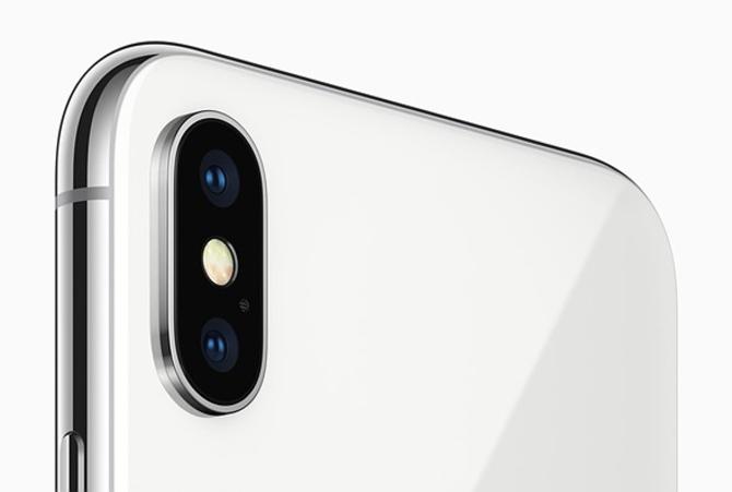 苹果收购技术公司 意在消除摄像头突起