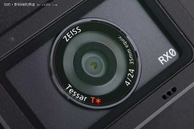 真正意义的随身机 索尼RX0镜头解析评测