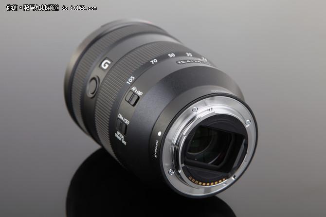 微单万金油 索尼FE 24-105外观展示点评