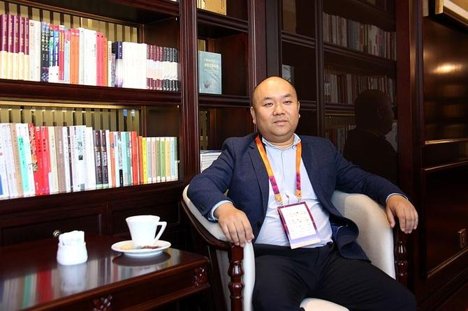 专访保利威视谢晓昉:服务在线教育