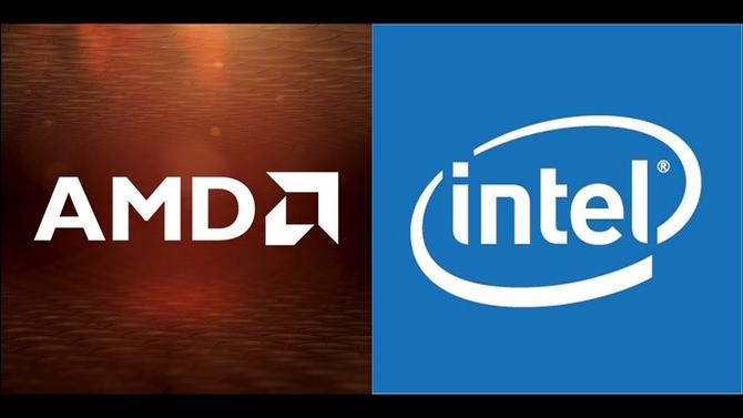 生死冤家Intel/AMD在一起可能蓄谋已久