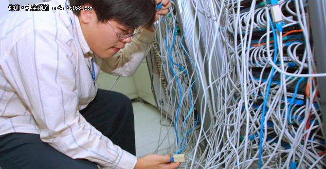 数据中心如何防范蠕虫病毒入侵