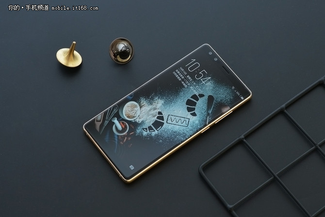 努比亚Z17S11月16日10点开售