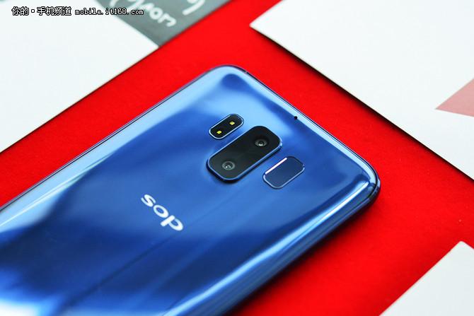 千元全面屏普及者 赛博宇华SOP S9评测