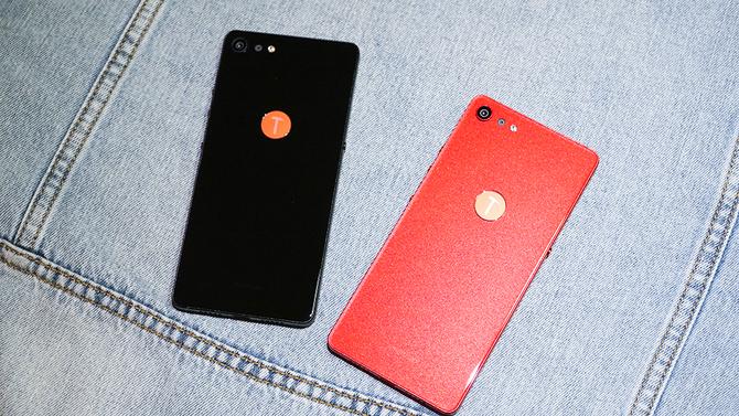 从千元到上万 这些高颜值手机值得拥有