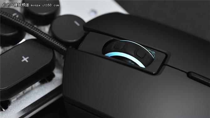 腹灵G52游戏鼠标
