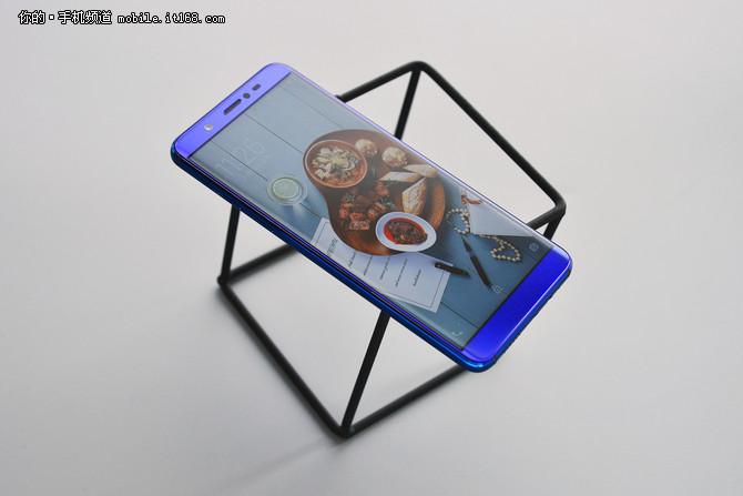哪一款全面屏手机是你的菜
