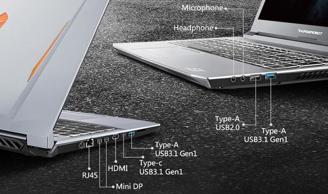 4GB独显雷神ST-Plus天猫火热销售中