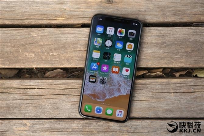 iPhone X制造成本2450元 值两部iPhone SE
