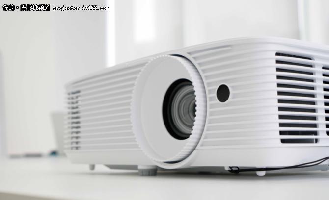 奥图码HD290投影仪评测