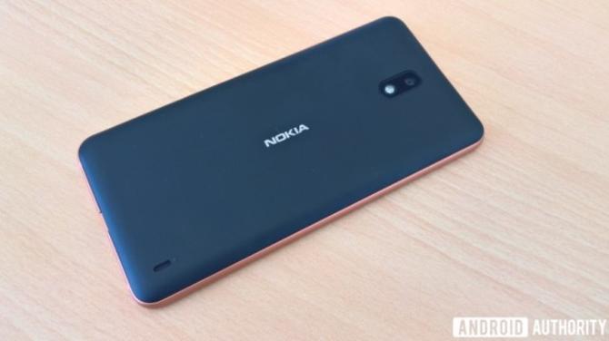 诺基亚2将登陆北美 售价600的智能手机