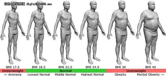 8电极测脂 斐讯智能体脂秤S7评测