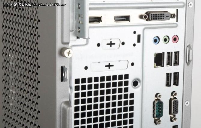 自研操作系统 清华同方发商用主机超越E500