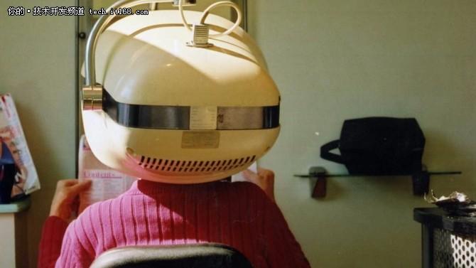 意念控制电脑成现实,微软发布多项专利!