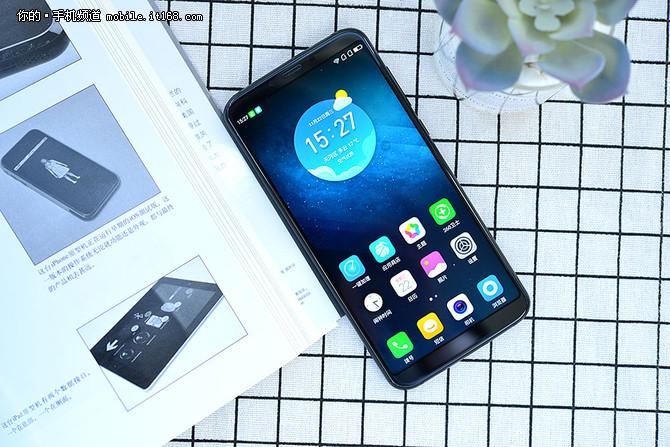 360手机N6 Pro全面屏