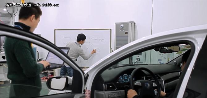东软车联网突破具有特殊的启发意义