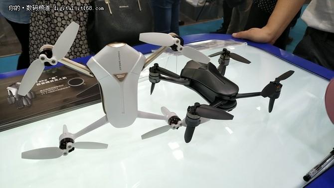 专访高巨创新:致力于做最好的小无人机