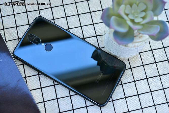 360手机N6 Pro评测