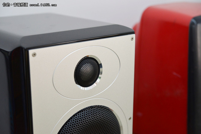 惠威科技H5MKII有源音箱评测