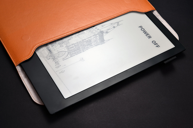 可以当成显示屏 BOOX Max2电子书试用体验