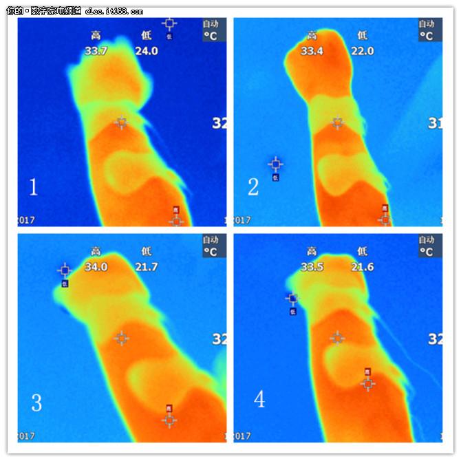 欧姆龙低频治疗器评测