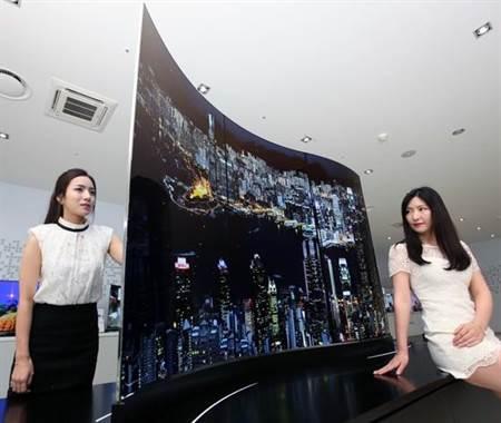 夏普停止供货 三星电视转用LG面板