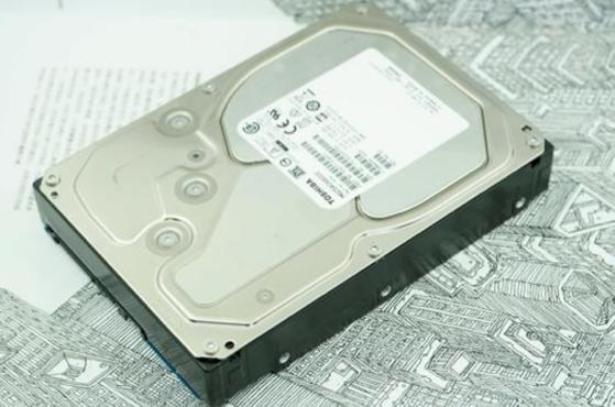 存储技术日新月异 东芝大容量硬盘鼎力相助