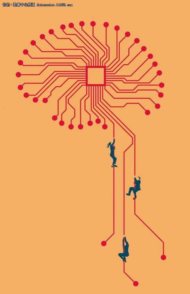 人工智能这场竞赛 巨头们该怎么跑?