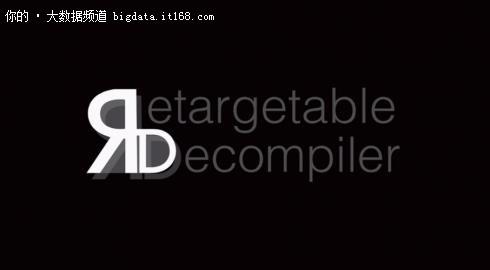 GitHub热门项目:机器码反编译器RetDec