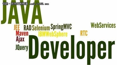 年终盘点:Java今年的大事记都在这里!