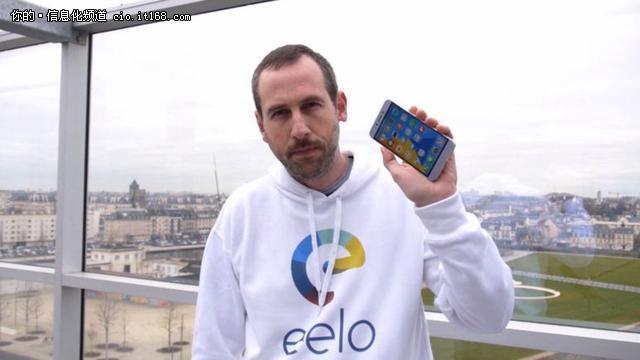 新移动操作系统eelo诞生,会取代Android吗?