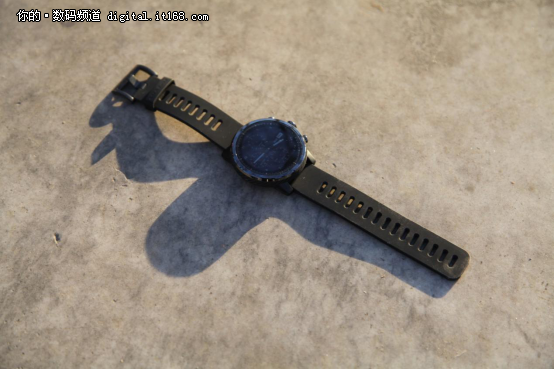 贴身生活好管家 AMAZFIT智能手表2评测