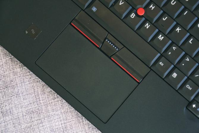 ThinkPad25周年版体验:小黑粉的回忆杀