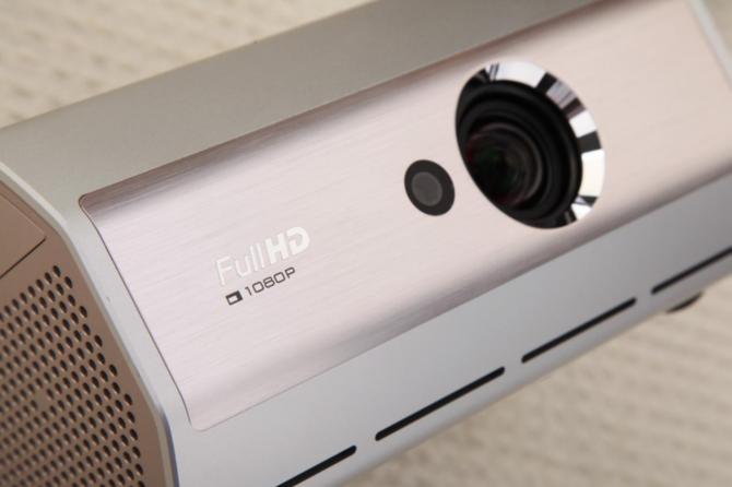 全高清DLP芯片支持1080P全高清