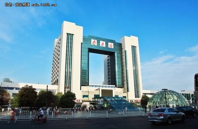 新华三助力南昌铁路局两网融合安全建设
