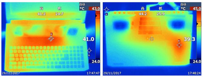 2.6万的宏碁Triton 700 散热和噪音如何