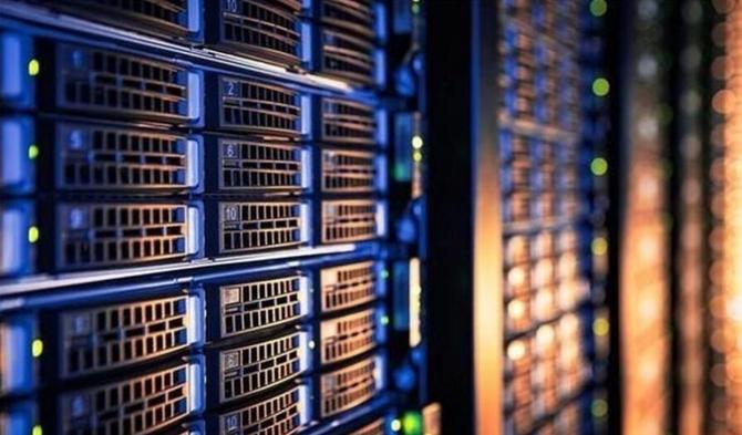 在Skylake之后,蓬勃发展的服务器市场