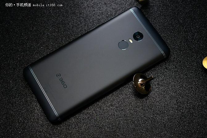 360手机N6评测