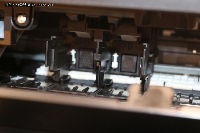 佳能TS308家用打印评测