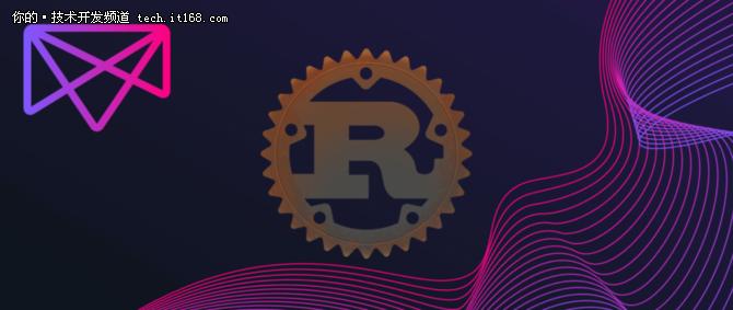 DevOps时代,Rust将承担更伟大的责任!