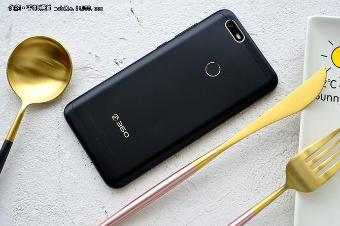 360手机N6 Lite评测