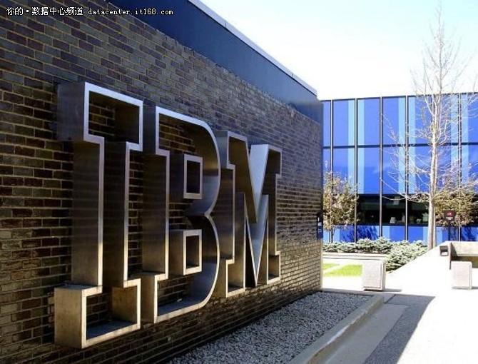 IBM使用GPU实现机器学习效率提升10倍!