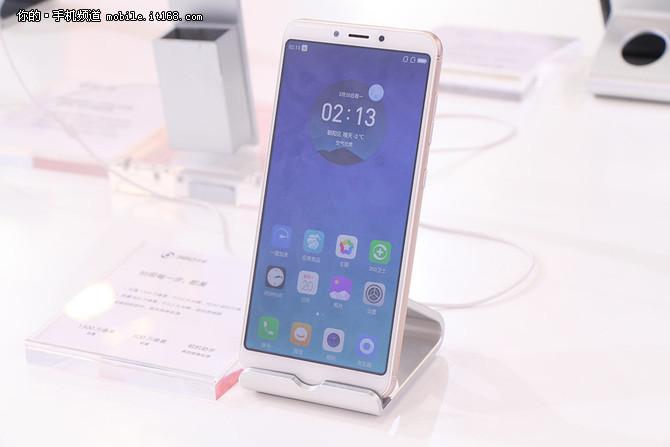 长续航神器 360手机N6发布 长续航神器