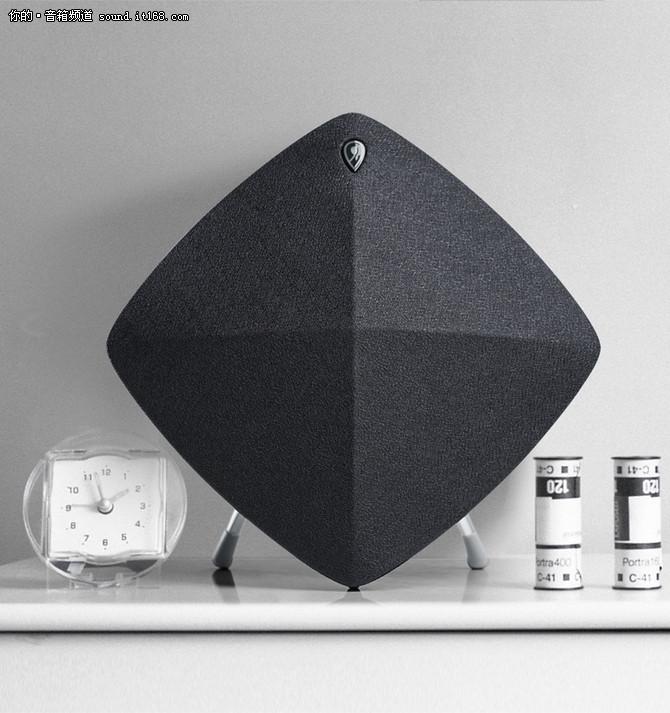 DOSS大耳朵遥控智能音箱上市