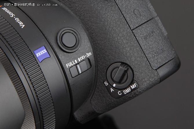 轻松乐享生态摄影 索尼RX10M4外观点评